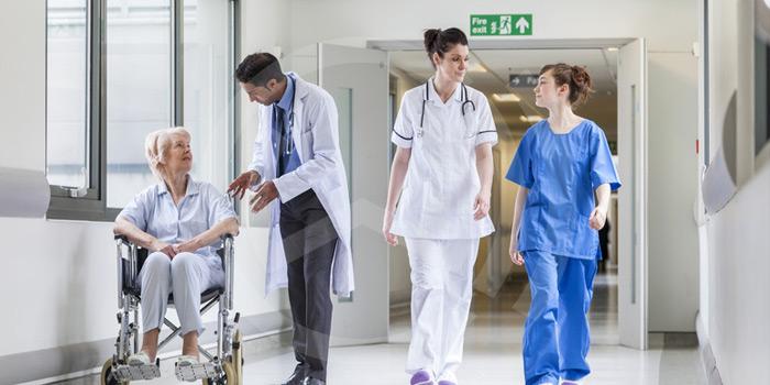 Ospedali – Case di Cura e di Riposo